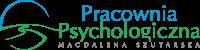 Pracownia psychologiczna – Magdalena Szutarska, Logo